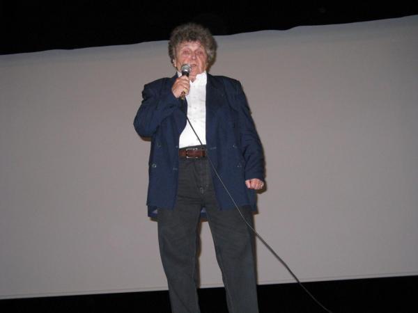 2008 Maud Linder