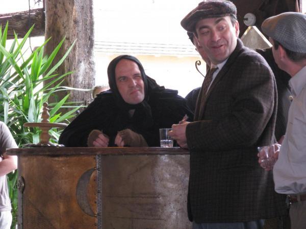 2009 Le Tapis Franc fait son cinéma