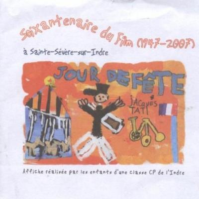 2007, centenaire de Jacques Tati