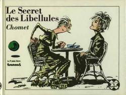 le secret des libellules 1986