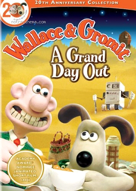 Wallace gromit 1